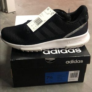 9671036481c adidas Shoes - Adidas CLOUDFOAM RACER TR SHOES CG5764 B3
